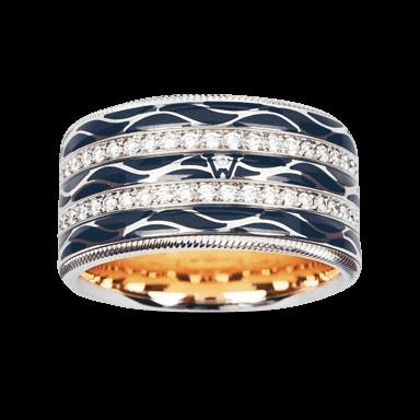 Wellendorff Ring Engel der Nacht 6.7030_WG