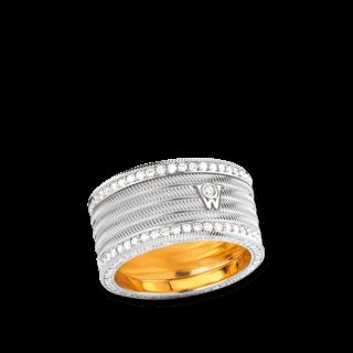 Wellendorff Ring Engelshaar 6.6995_WG