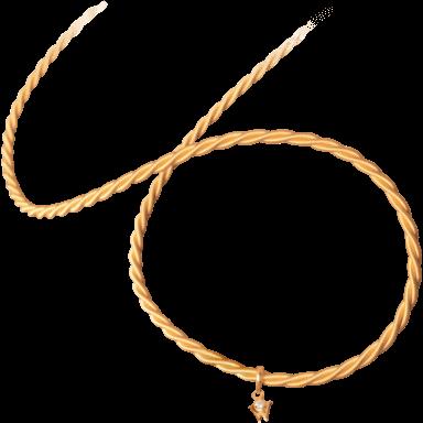 Wellendorff Collier Silky Variete 4.6700_GG
