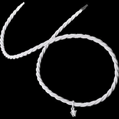 Wellendorff Collier Silky Variete 4.6700_WG