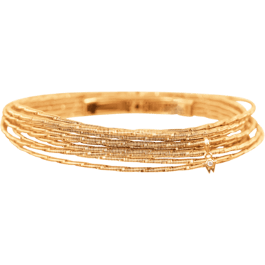 Wellendorff Armband Sonnenglanz klein 3.4701_GG