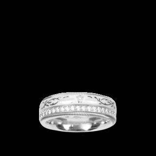 Wellendorff Ring Süßer Engel 6.7025_WG