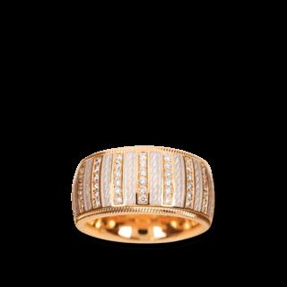 Wellendorff Ring Weißer Engel 6.6976_GG