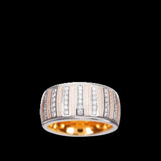 Wellendorff Ring Weißer Engel 6.6976_WG