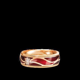 Wellendorff Ring Feuerschimmer 6.7214_GG