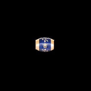 Wellendorff Ronde Vergissmeinnicht zarte 9.96897_GG