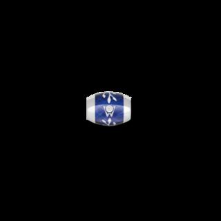 Wellendorff Ronde Vergissmeinnicht zarte 9.96897_WG