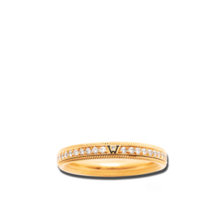 Wellendorff Ring Brillant-Julie 6.7315_GG