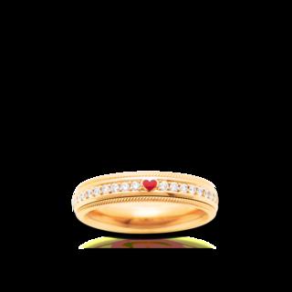 Wellendorff Ring Liebeserklärung 6.7316_GG
