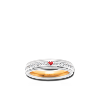 Wellendorff Ring Liebeserklärung 6.7316_WG