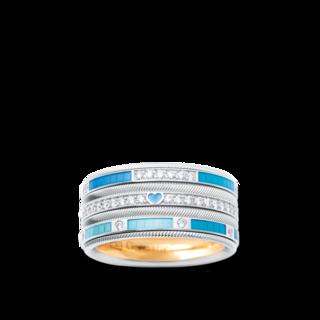 Wellendorff Ring Vorfreude 6.7267_WG