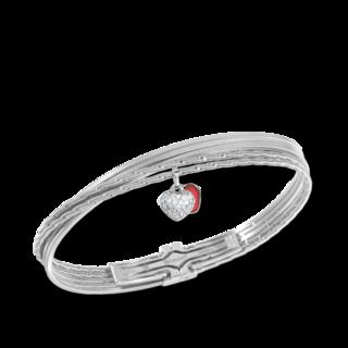 Wellendorff Armband Zweiklang 3.4761_WG