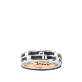 Wellendorff Ring 1-752 6.7325_WG
