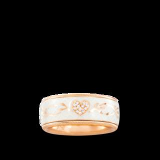 Wellendorff Ring Folge Deinem Herzen 6.7352_GG