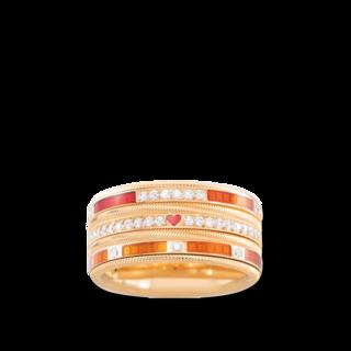 Wellendorff Ring Glück ist. 6.7338_GG