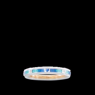 Wellendorff Ring Unsere Zeit. 6.7360_WG