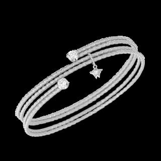 Wellendorff Armband Umarme Mich. Solitär 3.4781_WG-L