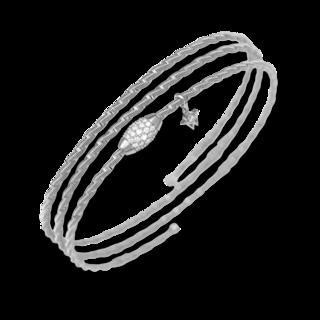 Wellendorff Armband Umarme Mich. Sonnenglanz-Pavé 3.4791_WG-L