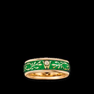 Wellendorff Ring Efeu 6.6714_GG