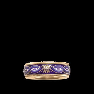 Wellendorff Ring Enzian 6.6709_GG