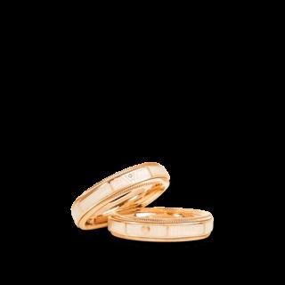 Wellendorff Ring Sommerliebe Vanille 6.7245_GG