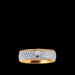 Wellendorff Ring Sternennacht II 6.6854_GG