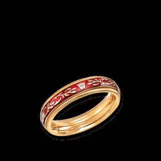 Wellendorff Ring Chili-Fantasie 6.6997_GG