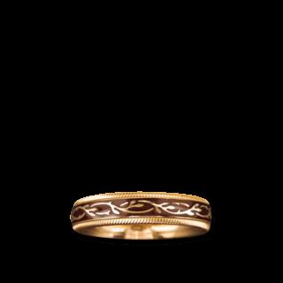 Wellendorff Ring Nougat-Fantasie 6.6984_GG