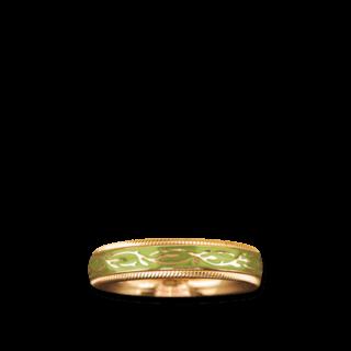 Wellendorff Ring Pistazien Fantasie 6.6982_GG