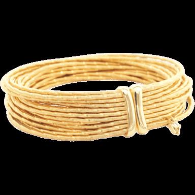 Wellendorff Armband Sonnenglanz 3.4690_GG
