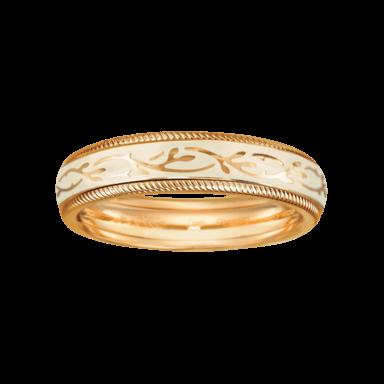 Wellendorff Ring Vanille Fantasie 6.6981_GG