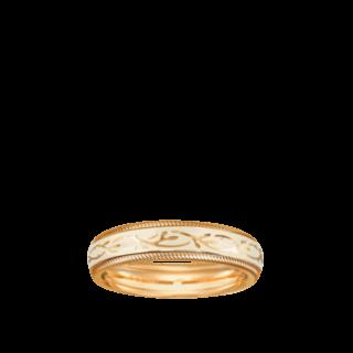 Wellendorff Ring Vanille-Fantasie 6.6981_GG