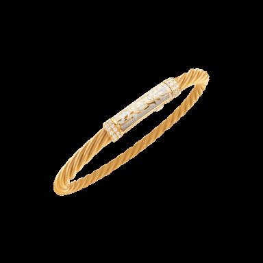 Wellendorff Armband Champagner Prinzesse 3.4678_GG