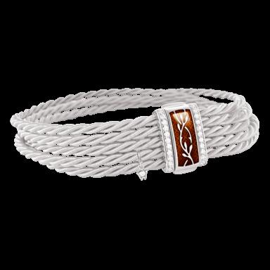 Wellendorff Armband Mokkatraum 3.4681_WG