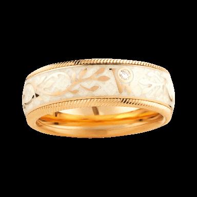 Wellendorff Ring Trüffel 6.6948_GG