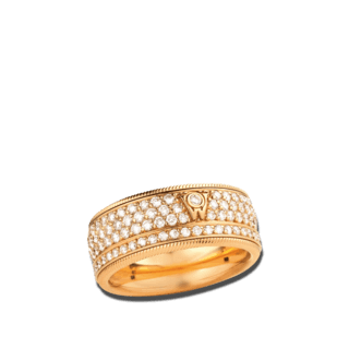 Wellendorff Ring Zuckerkuss 6.6944_GG