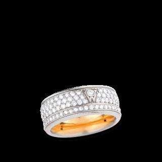 Wellendorff Ring Zuckerkuss 6.6944_WG
