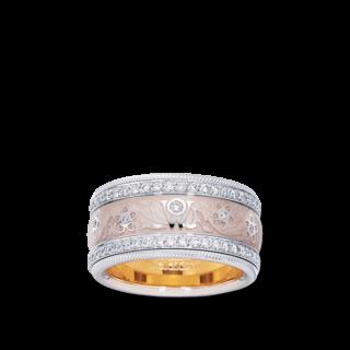 Wellendorff Ring Seidenblüte 6.6888_WG