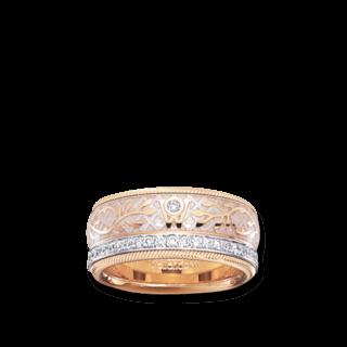 Wellendorff Ring Seidenglanz 6.6889_GG