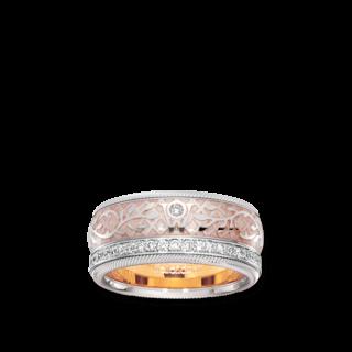 Wellendorff Ring Seidenglanz 6.6889_WG