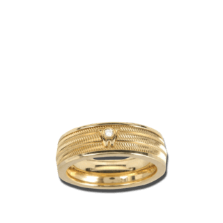 Wellendorff Ring Brillant-Adam 6.6925_GG