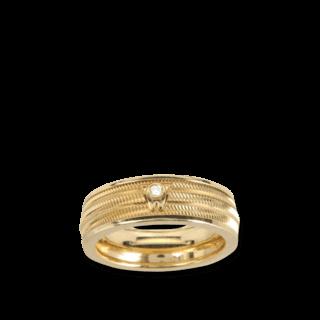 Wellendorff Ring Brillant-Adam 6.6925_GG