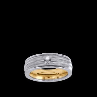 Wellendorff Ring Brillant-Adam 6.6925_WG