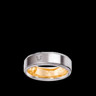 Wellendorff Ring Brillant-Adonis 6.6928_WG