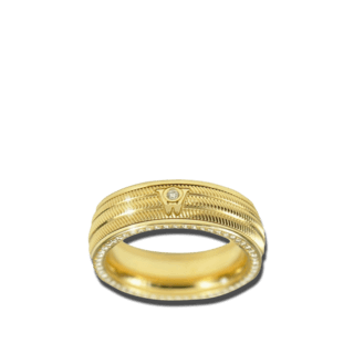 Wellendorff Ring Brillant-Eva 6.6922_GG