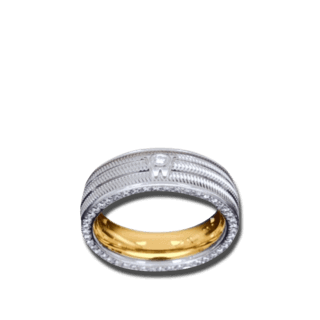 Wellendorff Ring Brillant-Eva 6.6922_WG