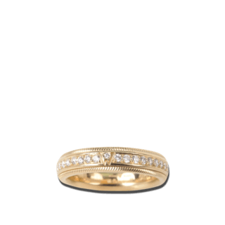 Wellendorff Ring Brillant-Julia 6.6811_GG