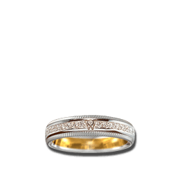 Wellendorff Ring Brillant-Julia 6.6811_WG