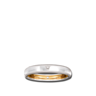Wellendorff Ring Brillant-Romeo 6.6936_WG