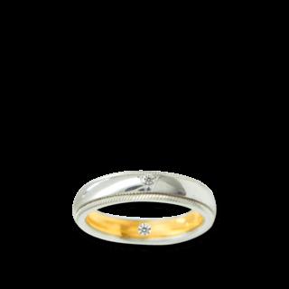 Wellendorff Ring Brillant-Romeo 6.6936_WG